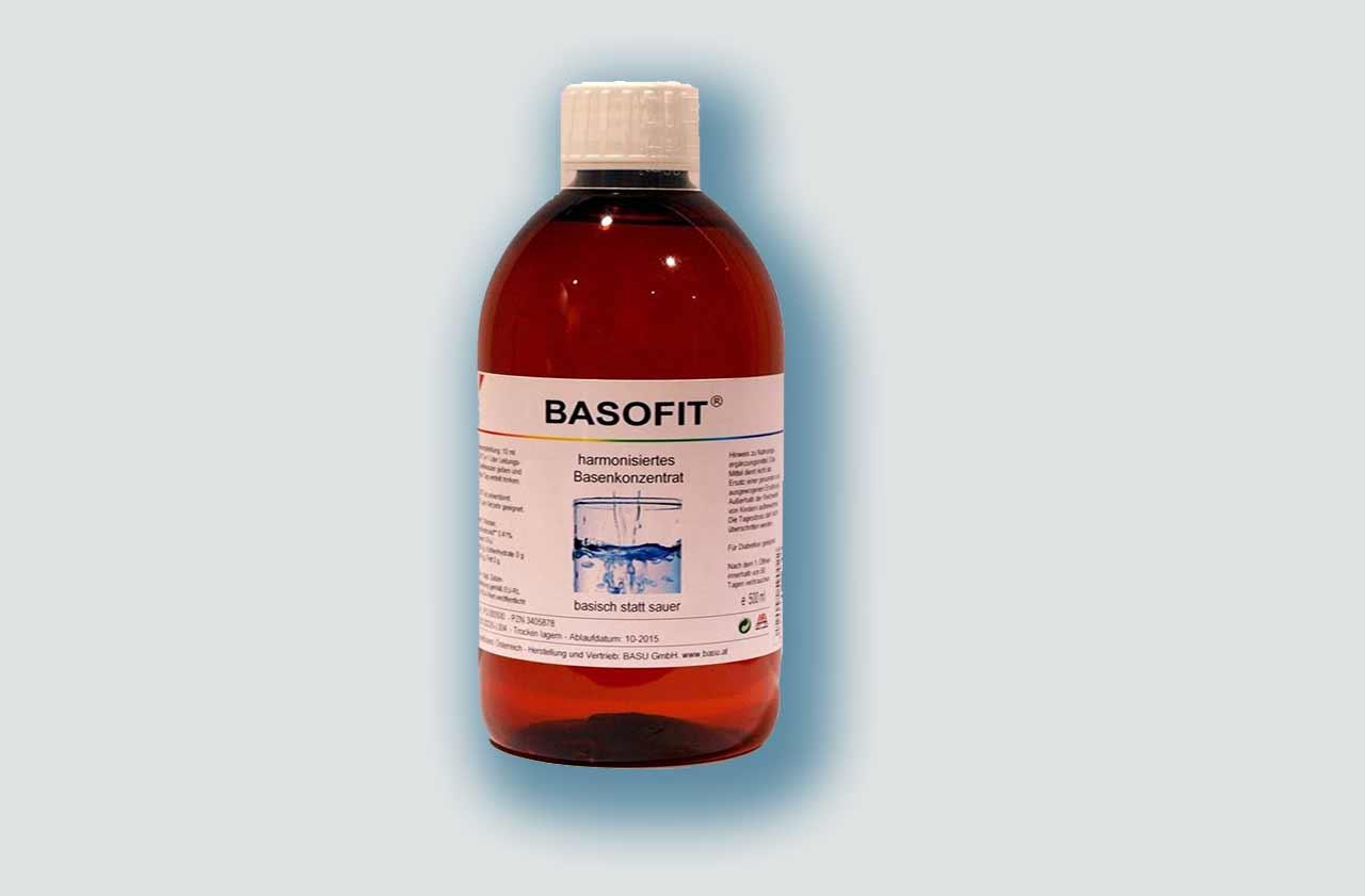 BASOFIT